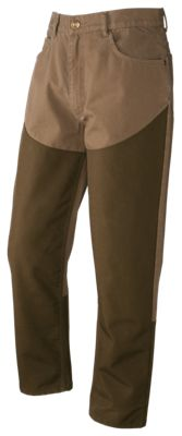 Cabela's Roughneck Upland Jeans for Men - Night Brown - 30x32 thumbnail
