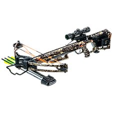 Wicked Ridge by TenPoint Invader X4 Crossbow Package