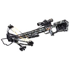 Wicked Ridge Invader X4 Crossbow Package Image