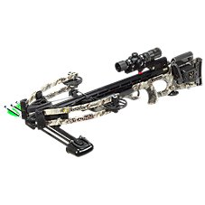 TenPoint Stealth NXT Crossbow Package with ACUdraw