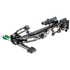 TenPoint Stealth NXT Crossbow Package with ACUdraw Pro