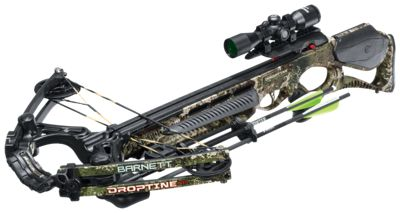 Barnett Droptine STR Crossbow Package thumbnail