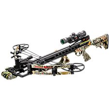 Parker Hurricane XXT Crossbow Package