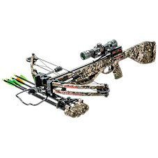 Parker ThunderHawk Pro Crossbow Package