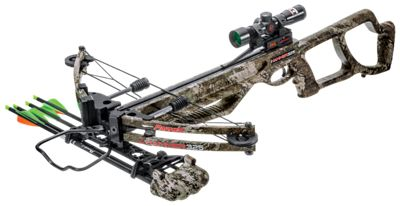 Parker Hammer 325 Crossbow Package