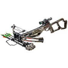 Parker Hammer325 Crossbow Package