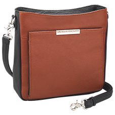 Gun Tote'n Mamas Slim X-Body Concealed Carry Handbag