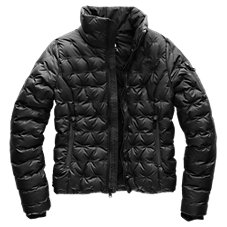 The North Face Holladown Crop Jacket for Ladies Image