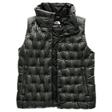 The North Face Holladown Crop Vest for Ladies Image