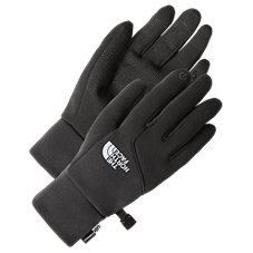 The North Face Etip Gloves for Ladies