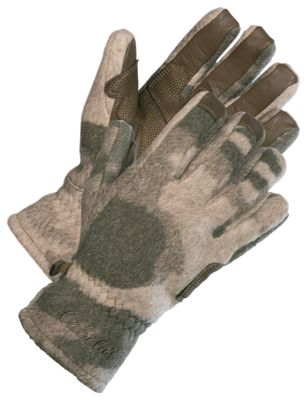 Cabela's Wooltimate Gloves for Men with 4MOST WINDSHEAR - Cabela's Outfitter Camo - M