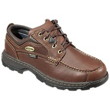 Irish Setter Soft Paw Oxford Leather Shoes for Men