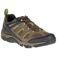 Merrell Outmost Low Waterproof Hiking Shoes for Men