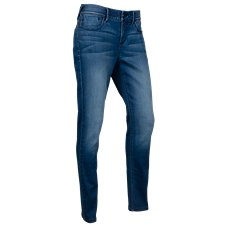 Natural Reflections Ab Slimmer Skinny Jeans for Ladies
