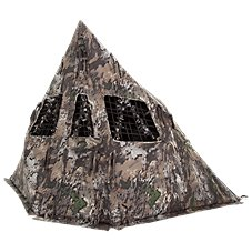 New Archery Products Mantis 2-Hub Ground Blind