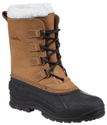817d51819a5 Cabela's Snowpac Pac Boots for Men