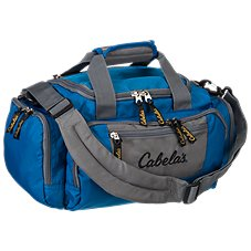 Cabela s Catch-All Gear Bag 704beb5b09c50