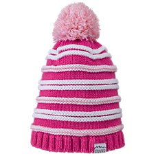 Grand Sierra Cable Knit Beanie for Kids