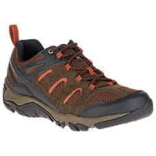 Merrell Outmost Ventilator Hiking Shoes for Men