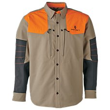 Cabela's Instinct Prairie Runner Shirt for Men