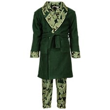 Bass Pro Shops Woodland Animals Pajama Set for Babies, Toddlers, or Kids