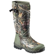 RedHead Rack Hunter II Waterproof Hunting Boots for Men Image