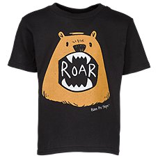 Bass Pro Shops Roar T-Shirt for Toddlers