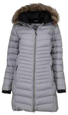 e3fd9926164 Natural Reflections Casper Range Parka for Ladies | Bass Pro Shops