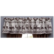 Bob Timberlake Sedona Collection Drapes or Valance