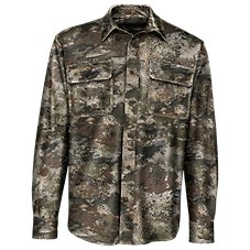 Cabela's Stretch Microtex Shirt for Men
