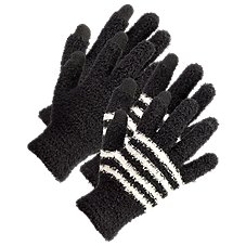 Natural Reflections Stretch Cozy Glove Set for Ladies