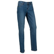 Natural Reflections Classic Straight Leg Jeans for Ladies