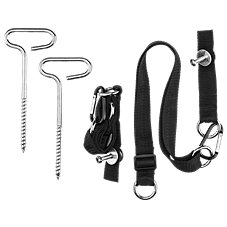 Frabill Ice Shelter Anchor Kit