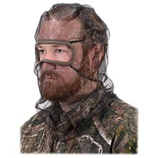 RedHead Wire Frame Full Face Mask for Men Image