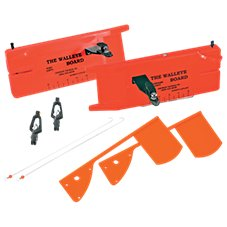 Church Tackle Planer Board Pro Pack