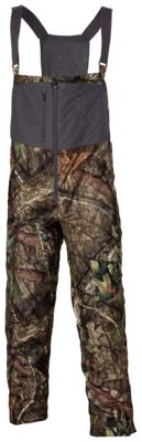 Browning Hell's Canyon Big Game BTU-WD Insulated Bibs for Men – Mossy Oak Break-Up Country – S