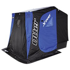 Otter Outdoors XT X-Over Cabin Ice Shelter