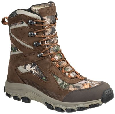 Cabela's Axis GORE-TEX Insulated Hunting Boots for Men - TrueTimber Kanati - 8M thumbnail