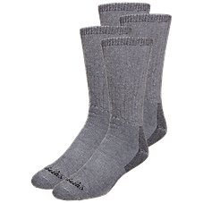 Cabela's Medium-Weight Wool Boot Socks for Men