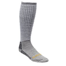 Cabela's Deluxe Cold-Weather Wool Boot Socks for Men
