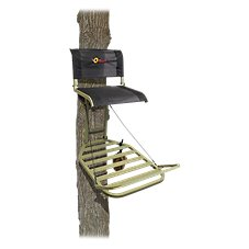 API Outdoors Superlite Elite Fixed Position Treestand