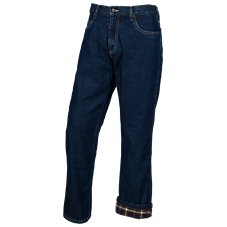 RedHead Superior Flannel-Lined Jeans for Men