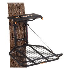 Muddy Boss Fixed Position Treestand