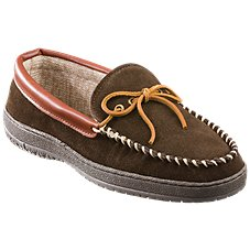 RedHead Insulated Moc Slippers for Men