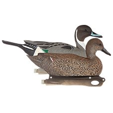 Hard Core Decoys Rugged Series Pintail Duck Decoys