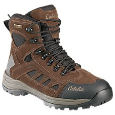 Cabela's Snow Runner Winter Boots for Men