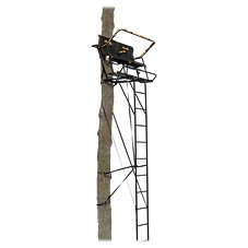 Muddy Stronghold 2.5 XTL 2-Man Ladder Stand