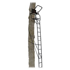 Big Game Treestands Striker XT Ladder Stand
