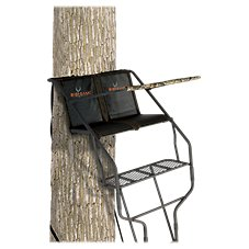 Big Game The Traverse 2-Person Ladder Stand