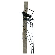 Big Game The Spector XT 2-Person Ladder Stand